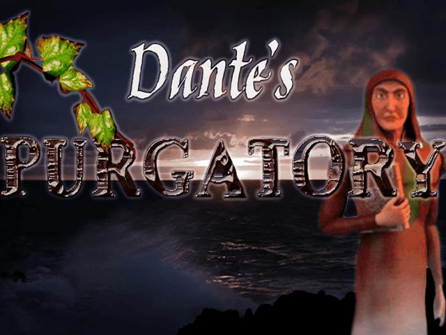Dante's Purgatory