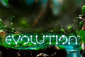 Автоматы NetEnt Эволюция