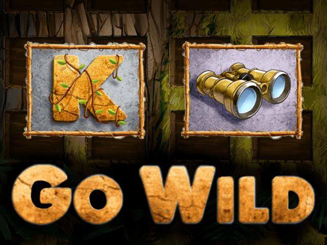 Игровой автомат Go Wild