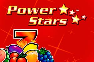 Мощные Звезды